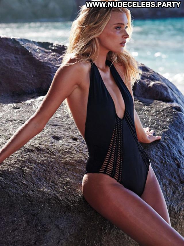 Elsa Hosk No Source Lingerie Bikini Photoshoot Babe Beautiful