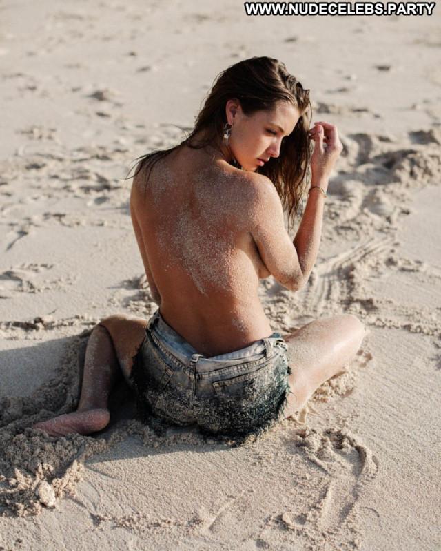 Alyssa Arce Topless Photoshoot Photoshoot Sexy Topless Beautiful Babe