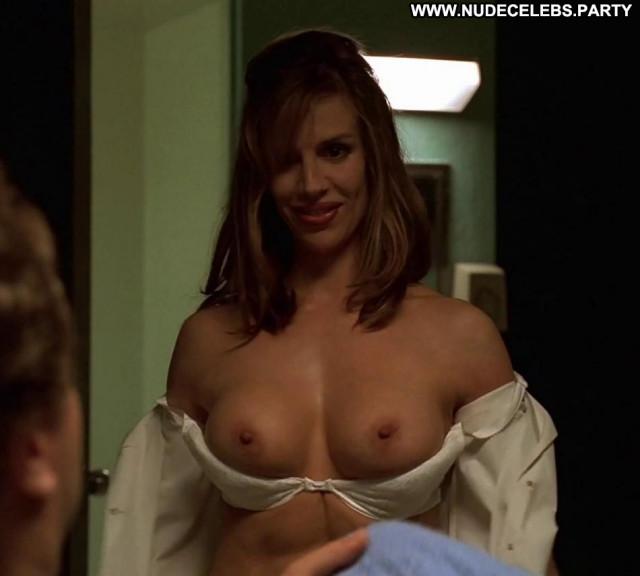 Bernadette Penotti No Source  Celebrity Nurse Babe Posing Hot