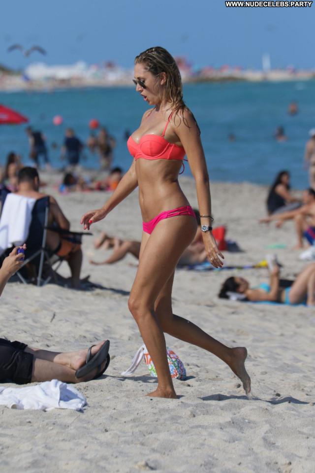 Lauren Stoner No Source Celebrity Posing Hot Babe Beautiful Beach