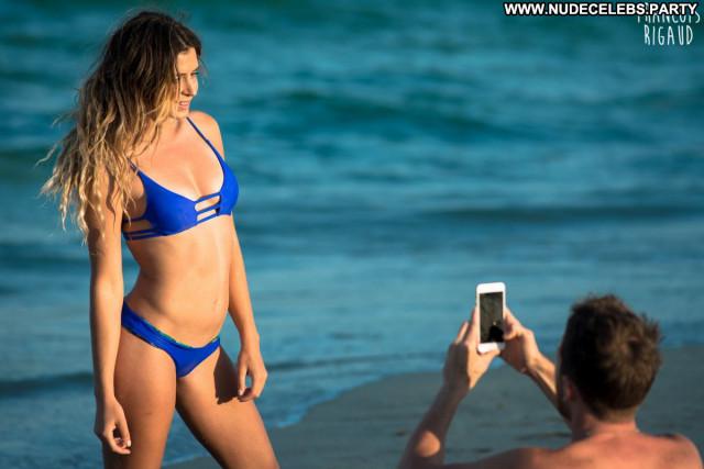 Anastasia Ashley No Source  Photoshoot Bikini Posing Hot Babe Sexy