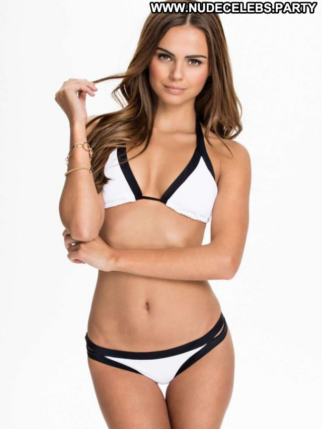 Xenia Deli No Source Posing Hot Babe Beautiful Celebrity Bikini