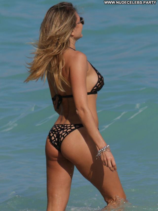 Tetyana Veryovkina No Source Posing Hot Babe Beautiful Bikini Candids