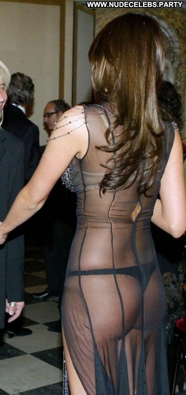 Aida Yespica A Gun See Through Babe Beautiful Posing Hot Celebrity