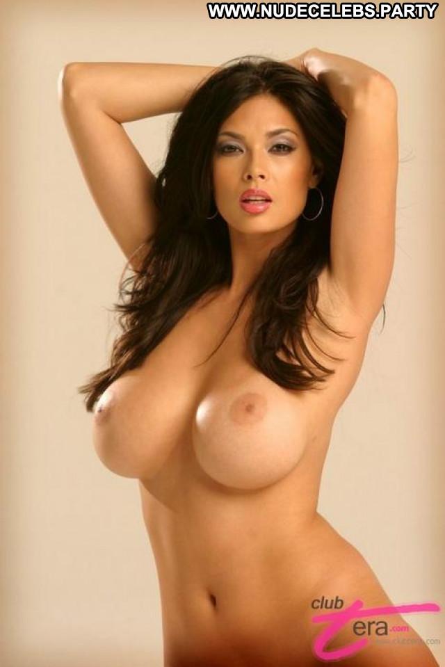 Tera Patrick No Source Hot Babe Beautiful Posing Hot Celebrity