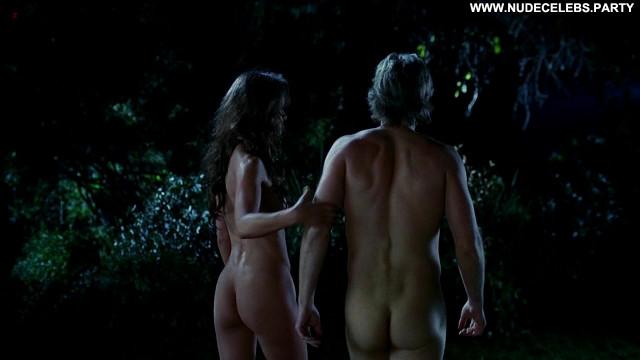 Kelly Overton Us Marshals Nude Scene Babe Nude Posing Hot Celebrity