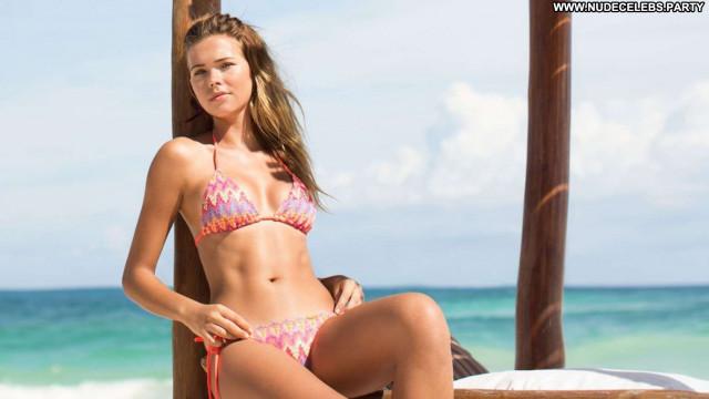 Sandra Kubicka No Source  Babe Bikini Model Posing Hot Sexy Beautiful