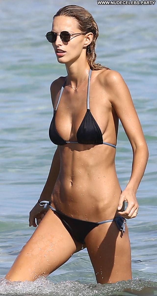 Michaela Kocianova The Beach Beach Bikini Beautiful Babe