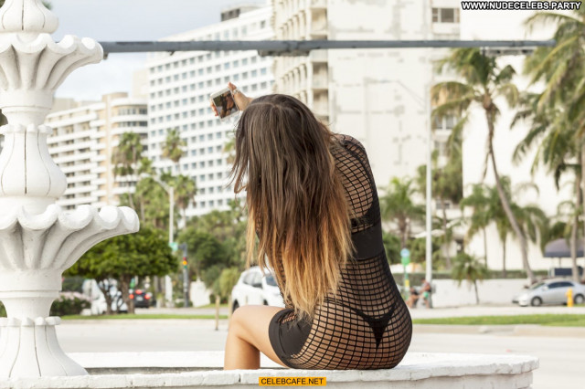 Claudia Romani No Source Babe Ass Posing Hot Celebrity See Through