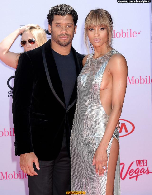 Ciara No Source Awards Sideboob Beautiful Posing Hot Babe Celebrity