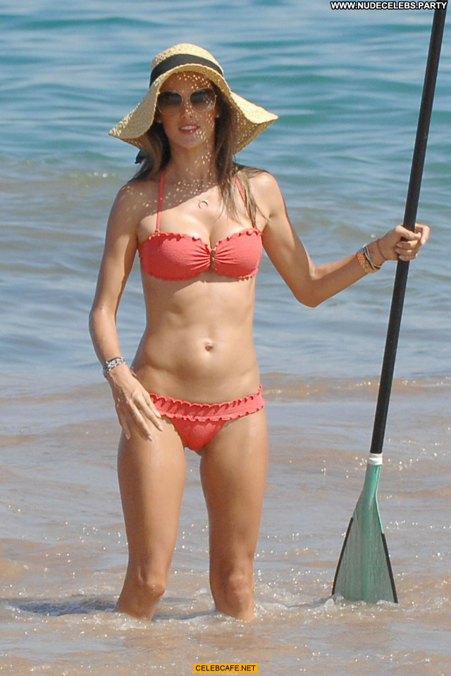 Alessandra Ambrosio No Source Celebrity Beautiful Babe Posing Hot