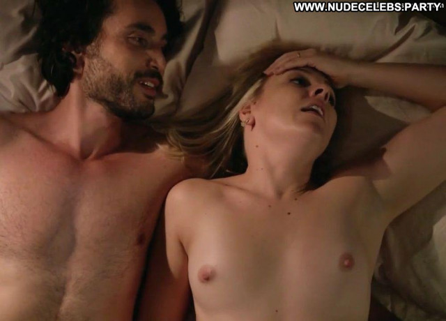 Helene Yorke After Sex Celebrity Perfect Beautiful Pillow Tits Big