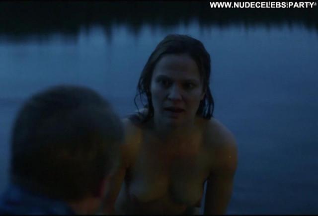 Lotta Kaihua No Source Outdoors Posing Hot Nude Babe Pants Finnish