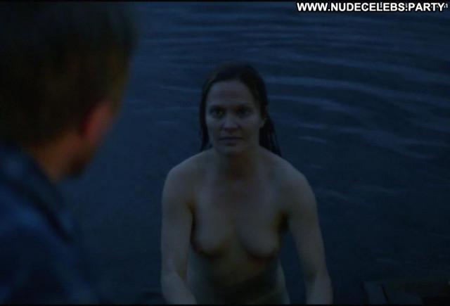 Lotta Kaihua No Source Posing Hot Movie Outdoors Female Nude Pants