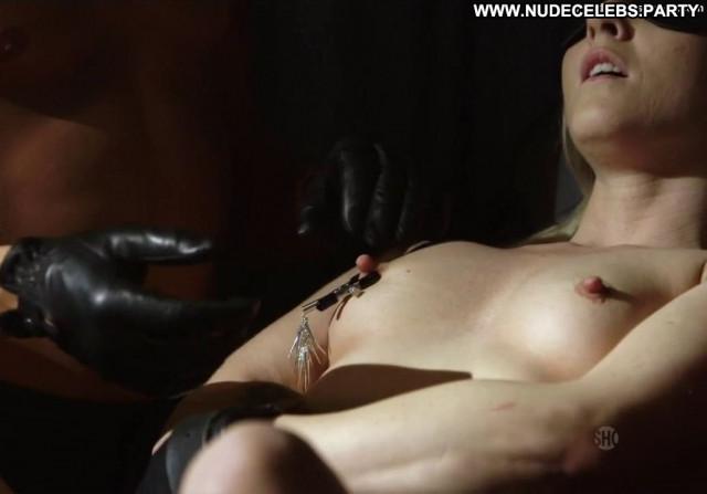 Karla Kush True Blood Sex Scene Blindfolded Beautiful Nude Stunning