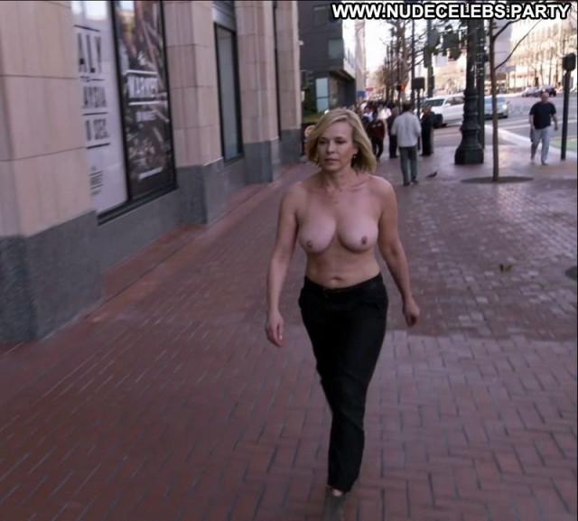 Chelsea Handler The Street Posing Hot Nice Big Tits Beautiful