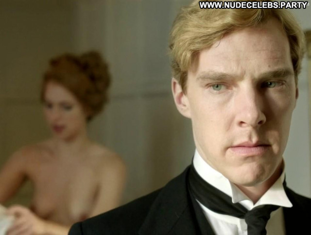Rebecca Hall Parade S End Breasts Topless Beautiful Movie Tits