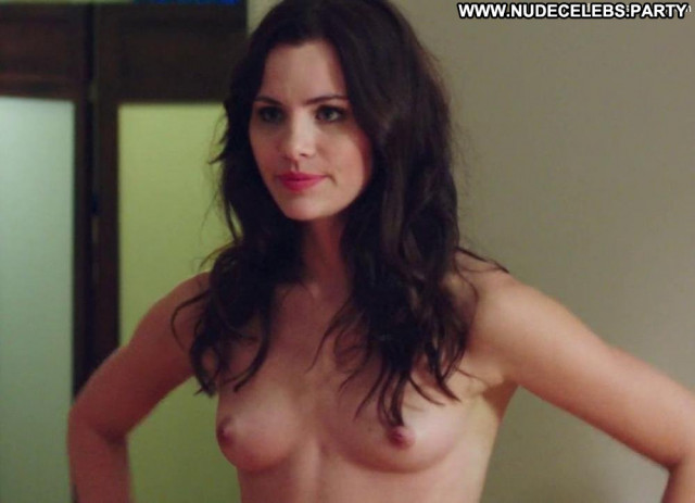 Olivia Chenery Full Frontal Posing Hot Babe Breasts Big Tits Nude