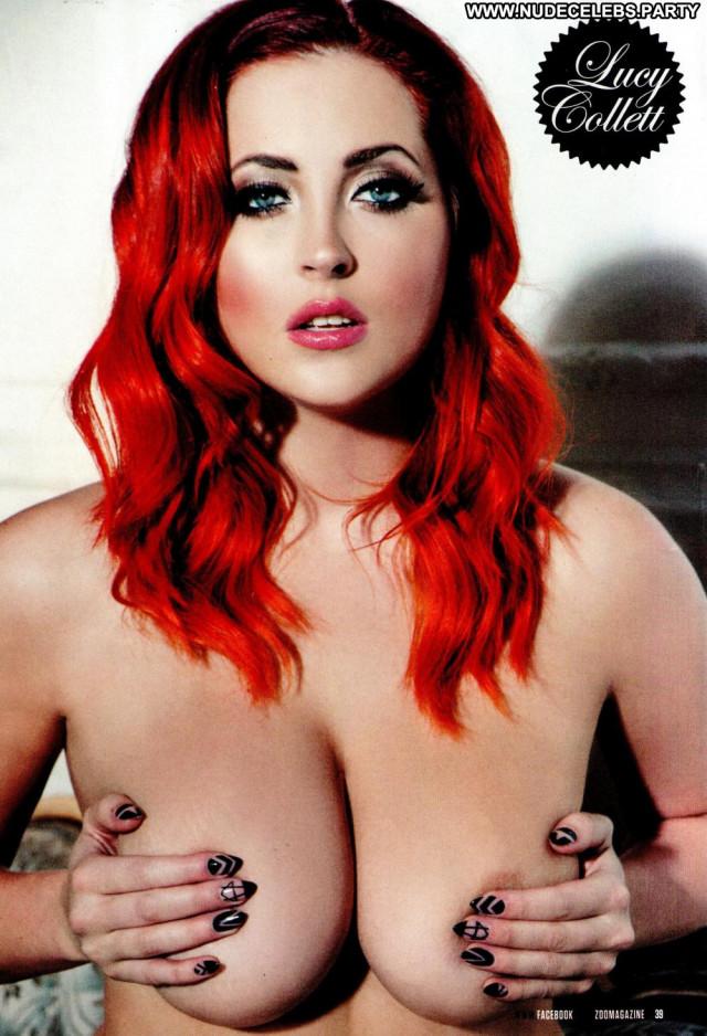 Lucy Collett Zoo Magazine Big Tits Big Tits Busty Big Tits Big Tits