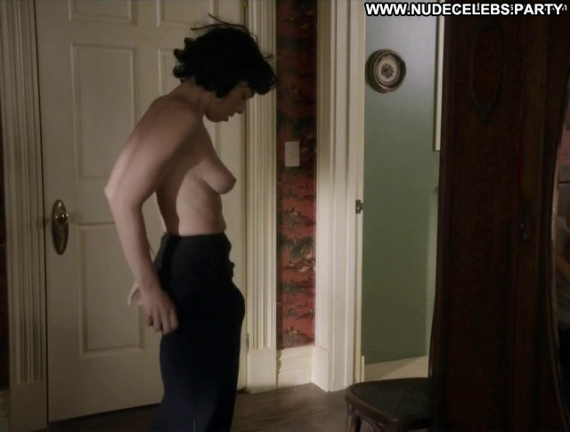 Sarah Silverman Take This Waltz Nude Beautiful Couple Babe Topless