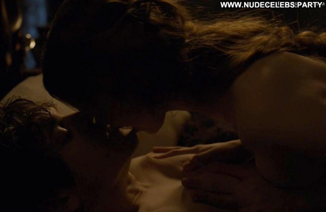 Charlotte Hope Game Of Thrones Ass Nude Sex Scene Babe Big Tits