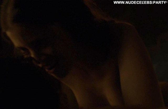 Charlotte Hope Game Of Thrones Babe Nude Sex Scene Posing Hot Breasts