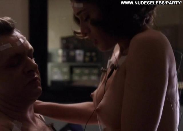 Lizzy Caplan Masters Of Sex Sex Big Tits Sex Scene Posing Hot Nude