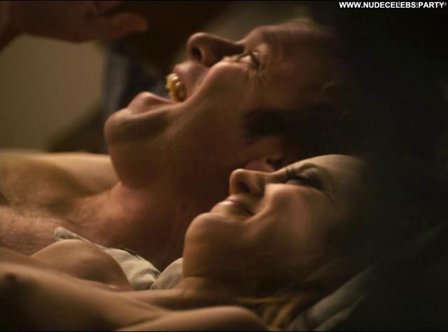 Andrea Riseborough No Source Bar British Topless Actress Breasts Mom