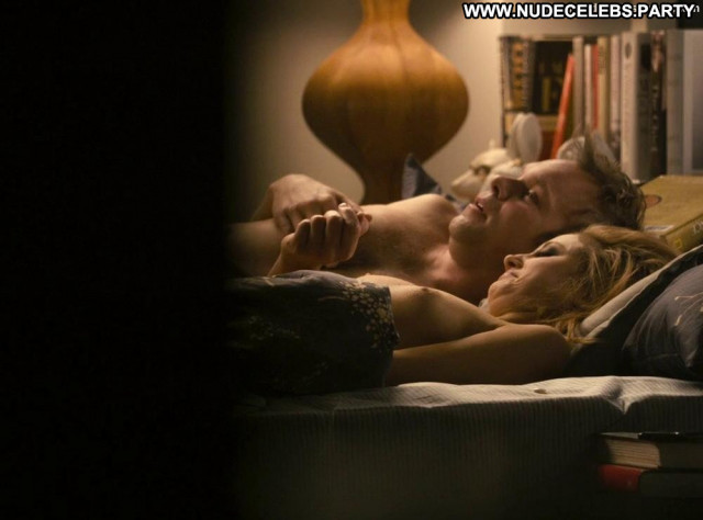 Andrea Riseborough No Source Breasts Topless Celebrity British Big