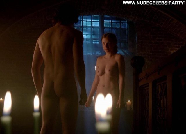 Faye Marsay The White Queen Babe Pussy Perfect Nude Big Tits Breasts