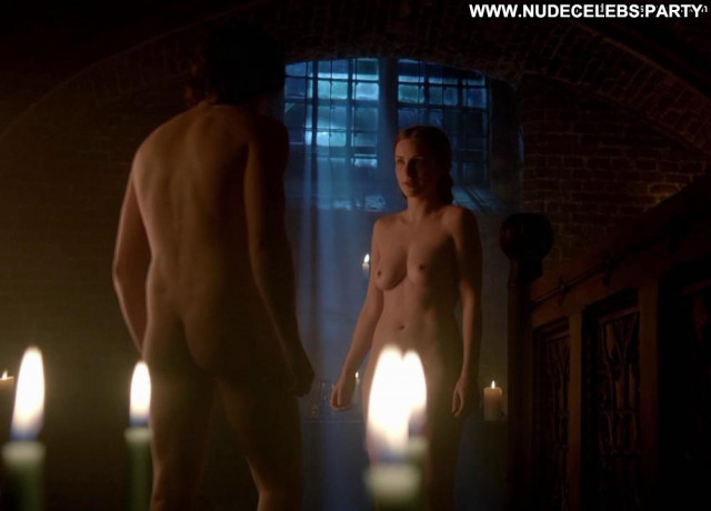 Faye Marsay The White Queen Big Tits Bedroom Beautiful Posing Hot