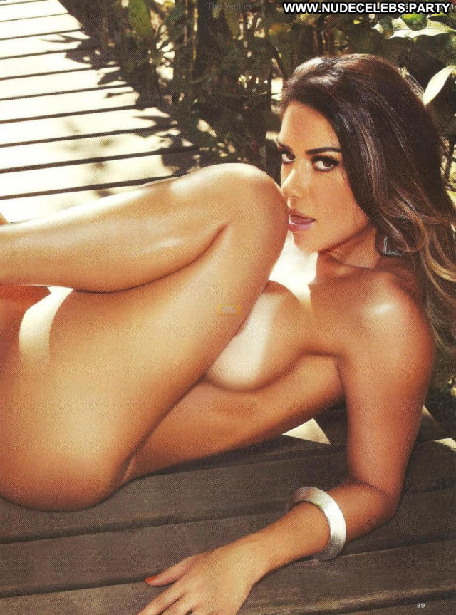 Graciella Carvalho Victoria Secret Celebrity Sex Breasts Bra Brazil