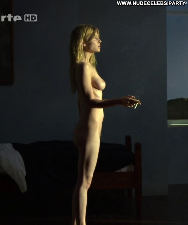 Clemence Poesy The View Ass Celebrity French Big Tits Babe Breasts