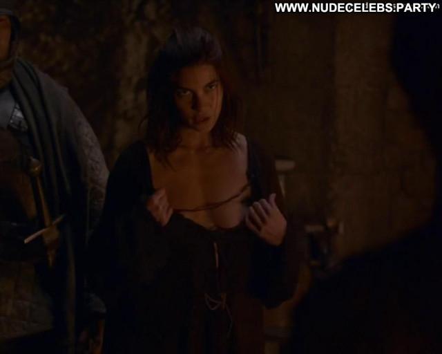 Natalia Tena Game Of Thrones Nude Beautiful Nipples Nymph Movie Big
