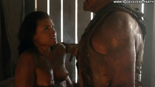 Katrina Law The Gift Spa Couple Breasts Celebrity Nipples Big Tits