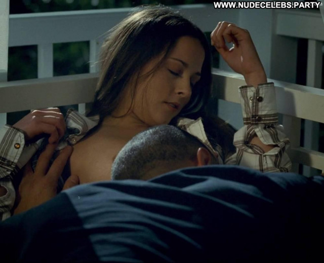 Steffi Wickens Kill Theory Beautiful Topless Boyfriend Babe Breasts