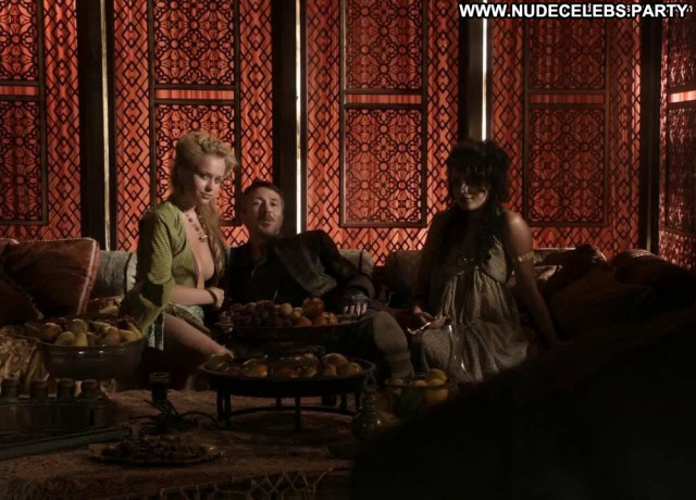 Emily Diamond Game Of Thrones Celebrity Beautiful Babe Posing Hot