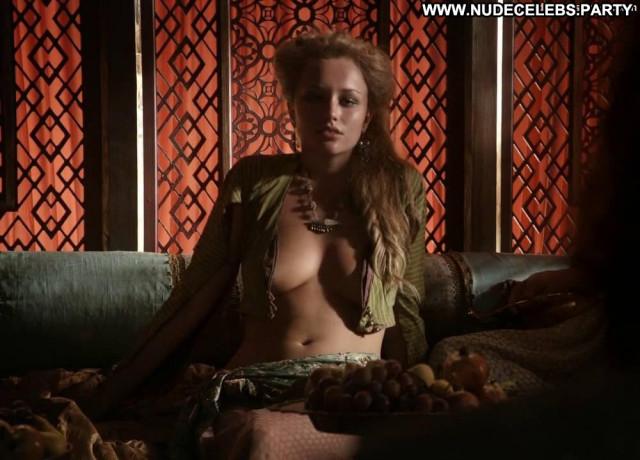 Emily Diamond Game Of Thrones Toples Celebrity Beautiful Blonde