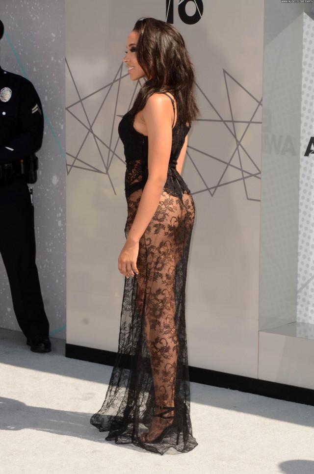 Tinashe Los Angeles See Thru Beautiful Actress Babe Celebrity