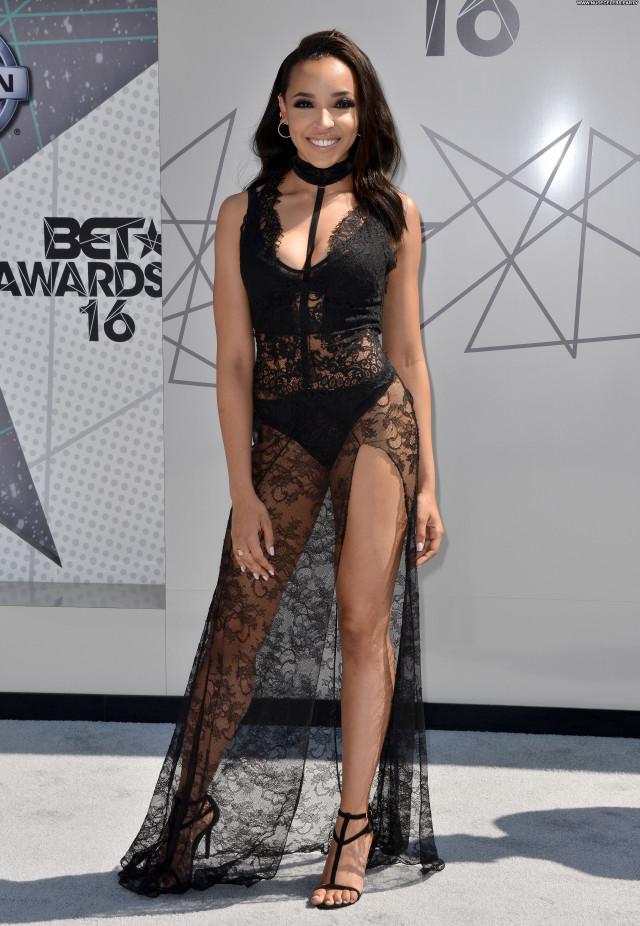 Tinashe Los Angeles Model Singer Nice Babe See Thru Actress American
