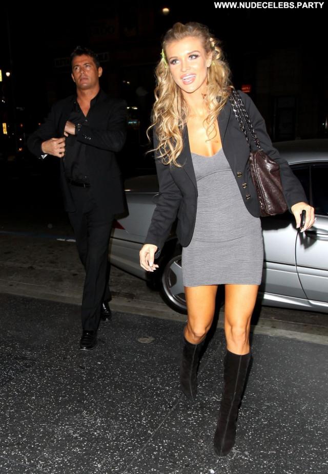 Joanna Krupa No Source Candids Posing Hot Beautiful Paparazzi Babe