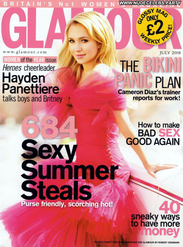 Hayden Panettiere No Source Beautiful Celebrity Posing Hot Glamour