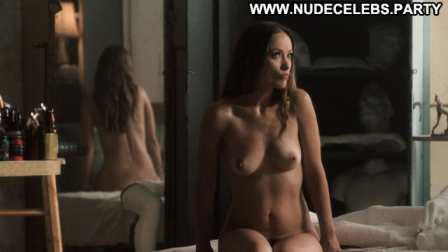 Olivia Wilde Wild Beautiful Celebrity Posing Hot Babe Nude