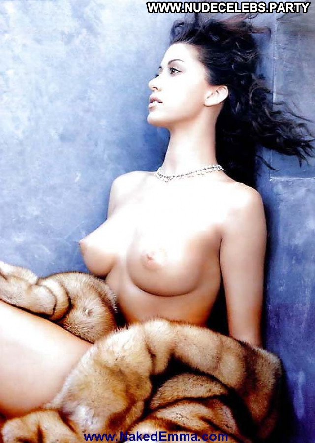 Shannon Elizabeth Topless Toples Celebrity Nude Posing Hot Beautiful