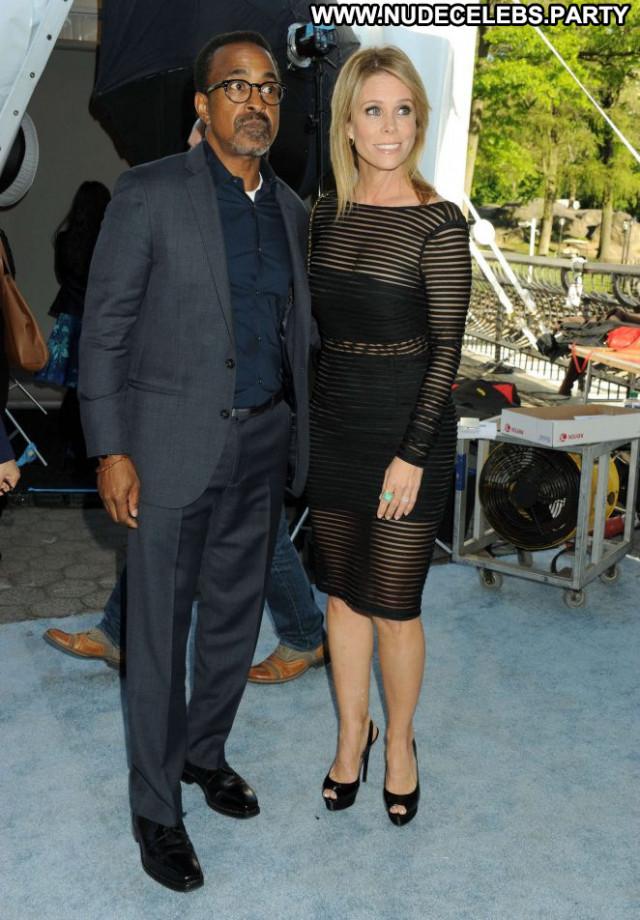 Cheryl Hines New York Celebrity New York Babe Paparazzi Beautiful