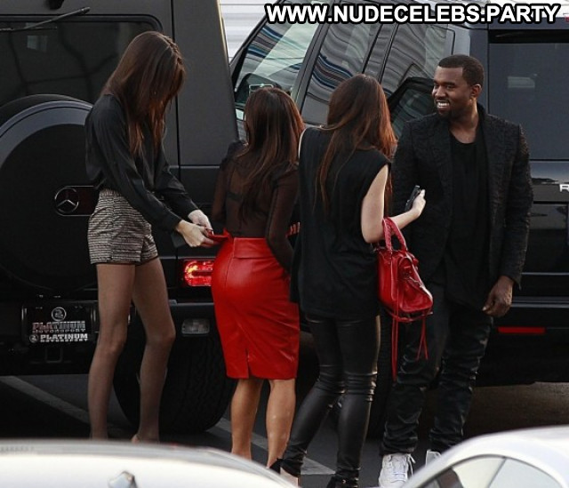 Kim Kardashian X Factor Posing Hot Paparazzi Babe Beautiful Celebrity