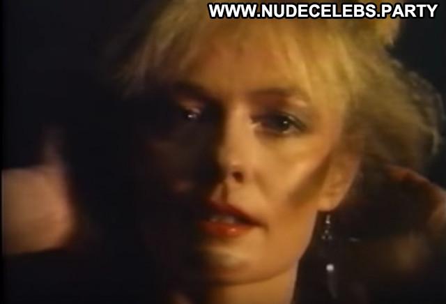 Ingrid Vold Moonstalker Video Vixen Blonde Celebrity Stunning Hot