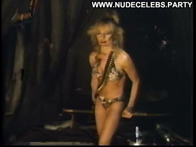 Ingrid Vold Moonstalker Hot Stunning Video Vixen Celebrity Blonde
