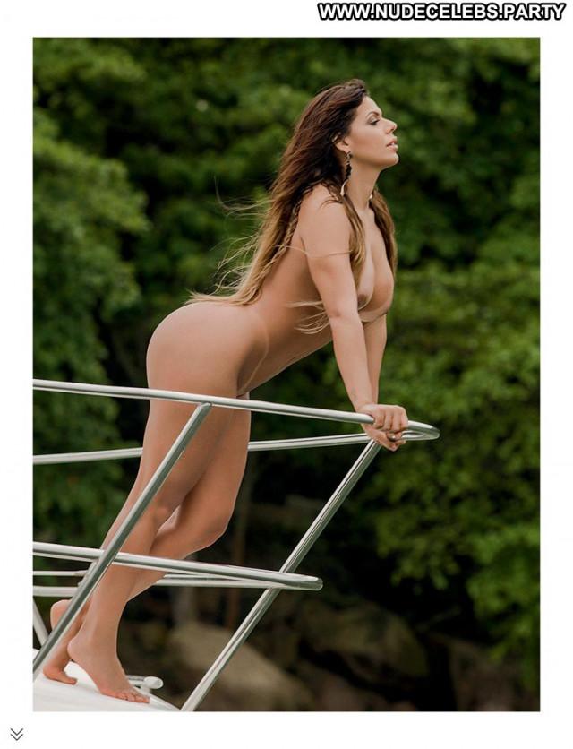 Kim Kardashian Brazil Bar Posing Hot Babe Model Bra Football