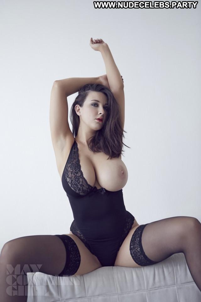 Joey Fisher Anarchy Parlor Actress Beautiful Magazine Posing Hot Big